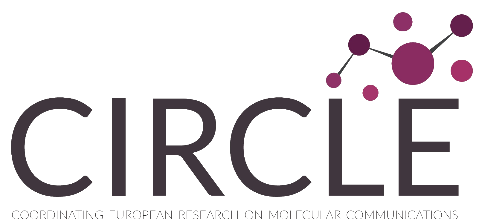 Coordinating European Research on Molecular Communications
